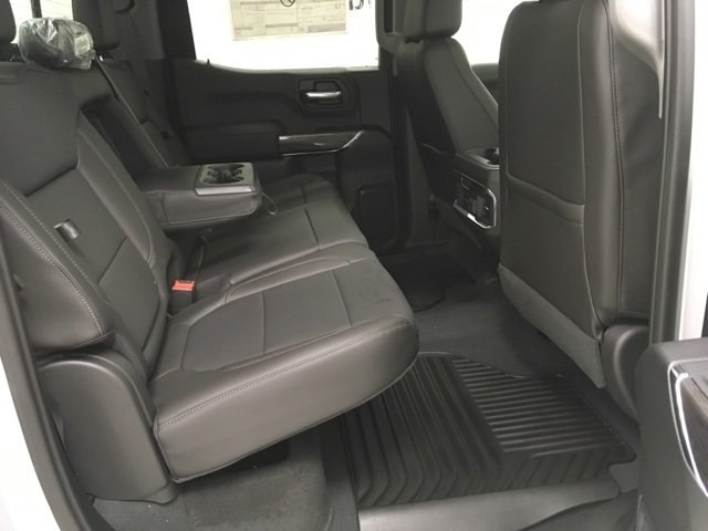 2019 Silverado 1500 Crew Cab 4x4,  Pickup #190305 - photo 12