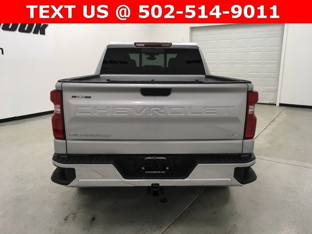 2019 Silverado 1500 Crew Cab 4x4,  Pickup #190305 - photo 6