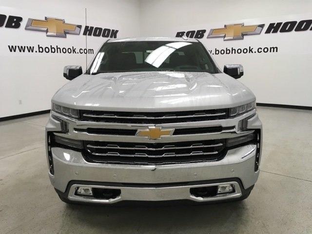 2019 Silverado 1500 Crew Cab 4x4,  Pickup #190305 - photo 8
