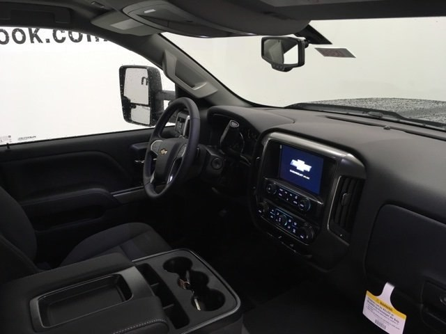 2019 Silverado 2500 Double Cab 4x4,  Pickup #190308 - photo 10