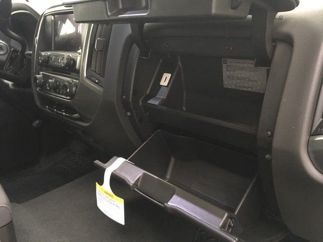 2019 Silverado 2500 Double Cab 4x4,  Pickup #190308 - photo 12