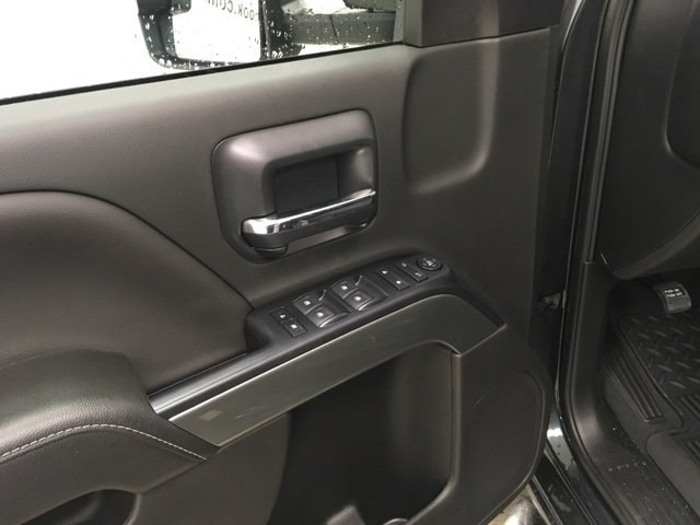 2019 Silverado 2500 Double Cab 4x4,  Pickup #190308 - photo 18