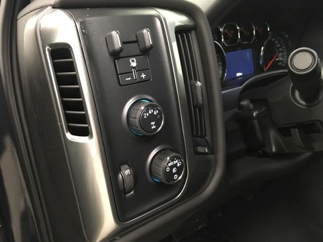 2019 Silverado 2500 Double Cab 4x4,  Pickup #190308 - photo 19
