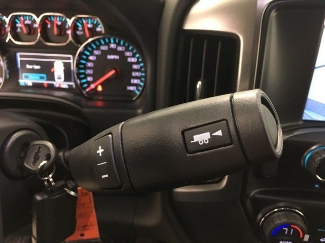 2019 Silverado 2500 Double Cab 4x4,  Pickup #190308 - photo 23