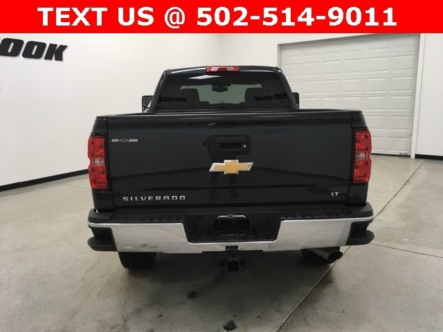 2019 Silverado 2500 Double Cab 4x4,  Pickup #190308 - photo 6
