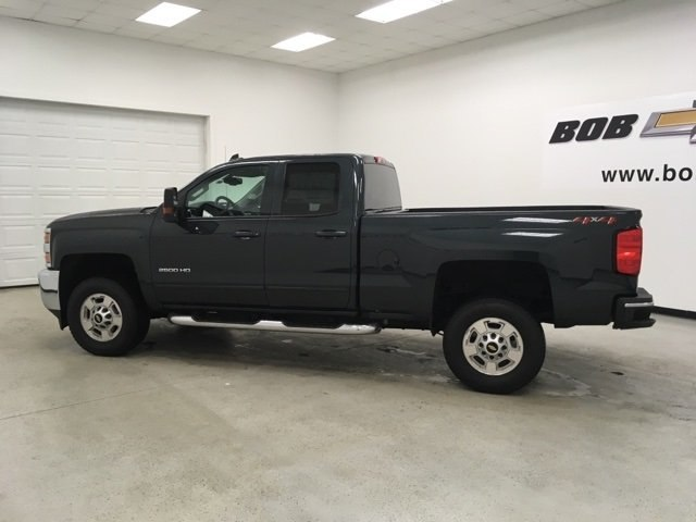 2019 Silverado 2500 Double Cab 4x4,  Pickup #190308 - photo 7