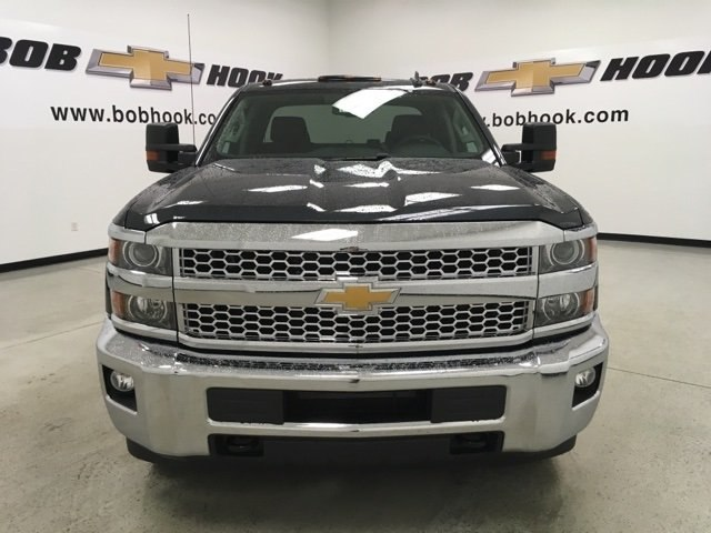 2019 Silverado 2500 Double Cab 4x4,  Pickup #190308 - photo 8