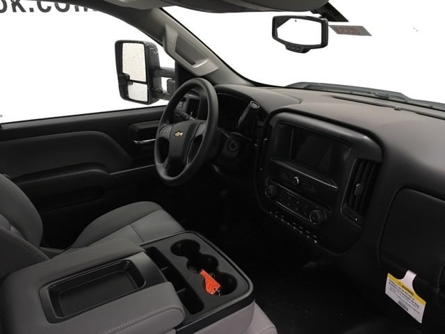 2019 Silverado 3500 Regular Cab DRW 4x2,  Knapheide Platform Body #190333 - photo 10