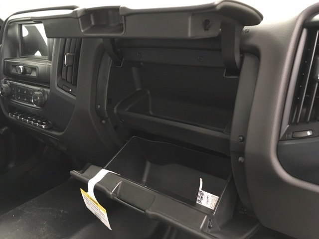 2019 Silverado 3500 Regular Cab DRW 4x2,  Knapheide Platform Body #190333 - photo 12