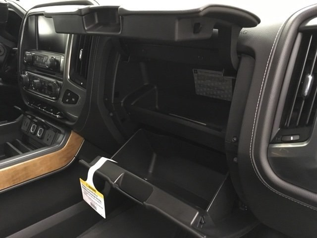 2019 Silverado 3500 Crew Cab 4x4,  Pickup #190337 - photo 11