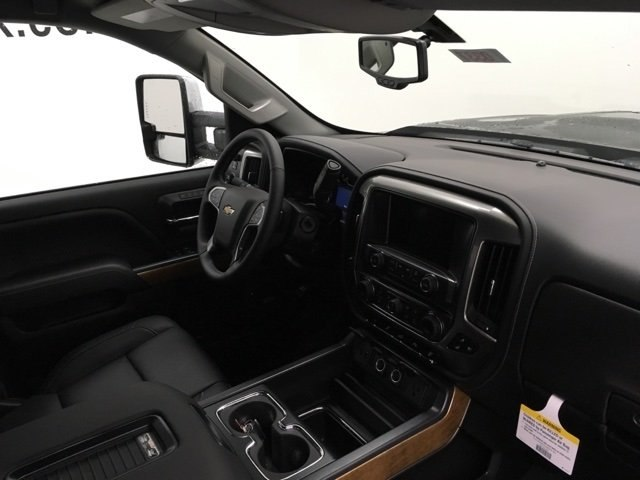 2019 Silverado 3500 Crew Cab 4x4,  Pickup #190337 - photo 9