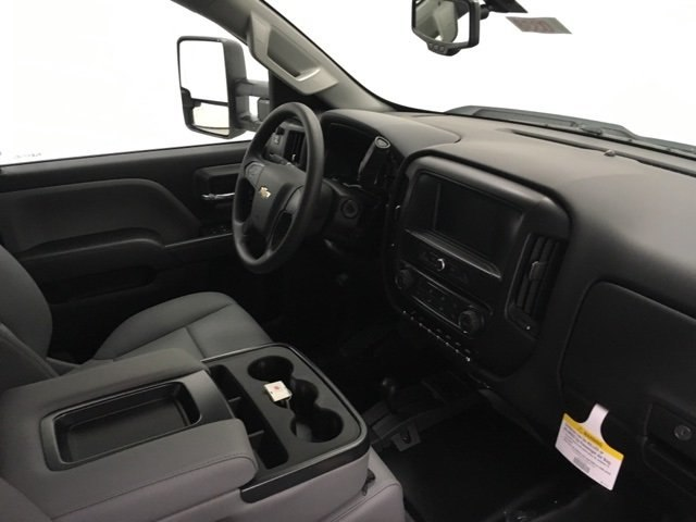 2019 Silverado 2500 Double Cab 4x4,  Knapheide Service Body #190338 - photo 10