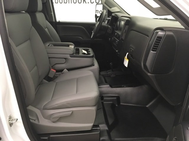 2019 Silverado 2500 Double Cab 4x4,  Knapheide Service Body #190338 - photo 11