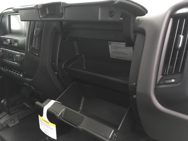 2019 Silverado 2500 Double Cab 4x4,  Knapheide Service Body #190338 - photo 12
