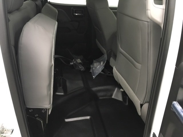 2019 Silverado 2500 Double Cab 4x4,  Knapheide Service Body #190338 - photo 14
