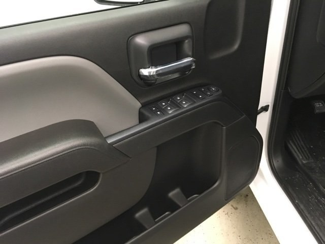 2019 Silverado 2500 Double Cab 4x4,  Knapheide Service Body #190338 - photo 19