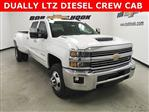 2019 Silverado 3500 Crew Cab 4x4,  Pickup #190347 - photo 1