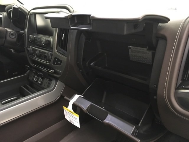 2019 Silverado 2500 Crew Cab 4x4,  Pickup #190348 - photo 12