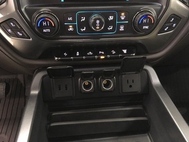 2019 Silverado 2500 Crew Cab 4x4,  Pickup #190348 - photo 26