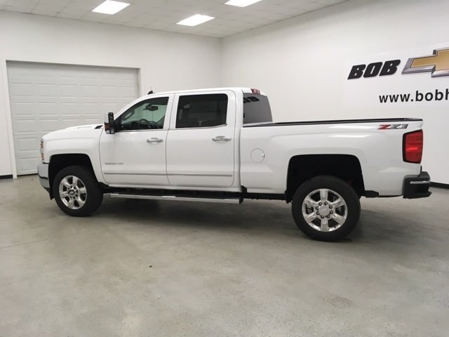 2019 Silverado 2500 Crew Cab 4x4,  Pickup #190348 - photo 6