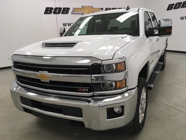 2019 Silverado 2500 Crew Cab 4x4,  Pickup #190348 - photo 7