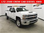 2019 Silverado 2500 Crew Cab 4x4,  Pickup #190348 - photo 1