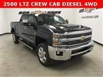 2019 Silverado 2500 Crew Cab 4x4,  Pickup #190357 - photo 1