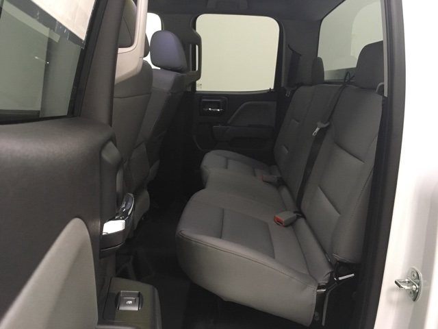 2019 Silverado 2500 Double Cab 4x4, Reading SL Service Body #191102 - photo 23