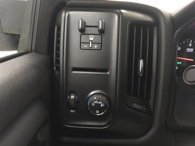 2019 Silverado 2500 Double Cab 4x4, Reading SL Service Body #191102 - photo 11
