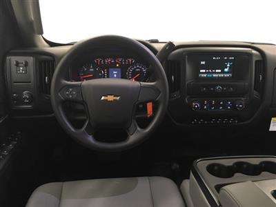 2019 Silverado 2500 Double Cab 4x4, Reading SL Service Body #191102 - photo 20