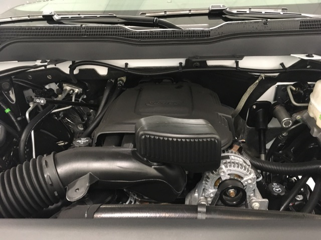 2019 Chevrolet Silverado 2500 Double Cab 4x2, Monroe MSS II Service Body #191139 - photo 36