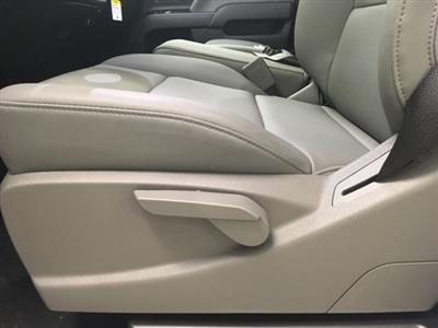 2019 Chevrolet Silverado 2500 Double Cab 4x2, Monroe MSS II Service Body #191139 - photo 10