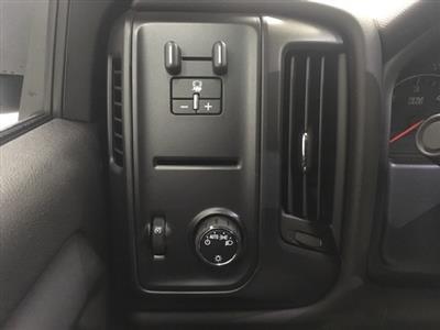 2019 Chevrolet Silverado 2500 Double Cab 4x2, Monroe MSS II Service Body #191139 - photo 11