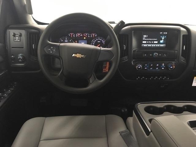 2019 Chevrolet Silverado 2500 Double Cab 4x4, Reading SL Service Body #191142 - photo 20