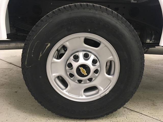 2019 Chevrolet Silverado 2500 Double Cab 4x4, Reading SL Service Body #191142 - photo 33