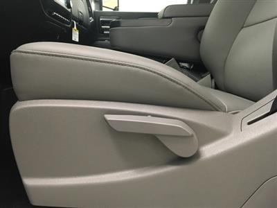 2019 Silverado 2500 Double Cab 4x4, Reading SL Service Body #191142 - photo 10