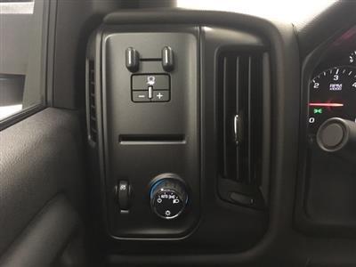 2019 Chevrolet Silverado 2500 Double Cab 4x4, Reading SL Service Body #191142 - photo 12