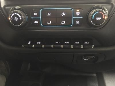 2019 Chevrolet Silverado 2500 Double Cab 4x4, Reading SL Service Body #191142 - photo 17