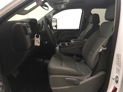 2019 Chevrolet Silverado 2500 Double Cab 4x4, Reading SL Service Body #191142 - photo 21