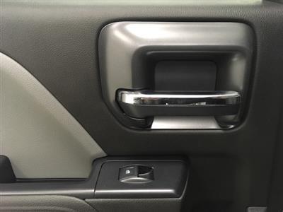 2019 Chevrolet Silverado 2500 Double Cab 4x4, Reading SL Service Body #191142 - photo 22