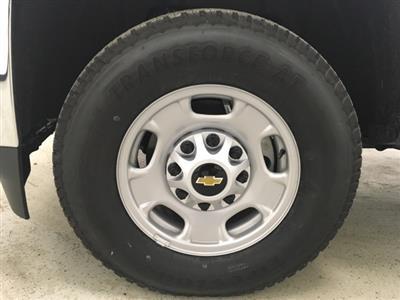 2019 Chevrolet Silverado 2500 Double Cab 4x4, Reading SL Service Body #191142 - photo 35