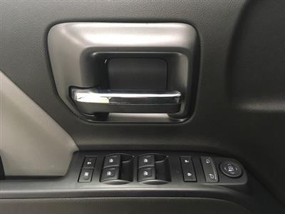 2019 Chevrolet Silverado 2500 Double Cab 4x4, Reading SL Service Body #191142 - photo 10