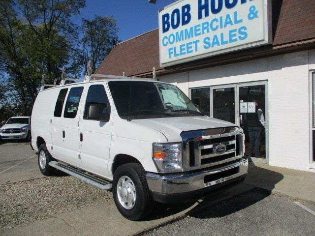 2013 Ford E-250 4x2, Upfitted Cargo Van #191161A - photo 1