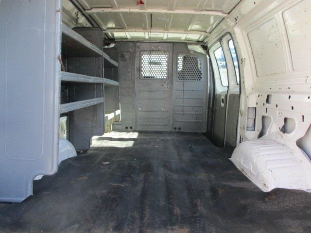 2013 Ford E-250 4x2, Empty Cargo Van #191161A - photo 1