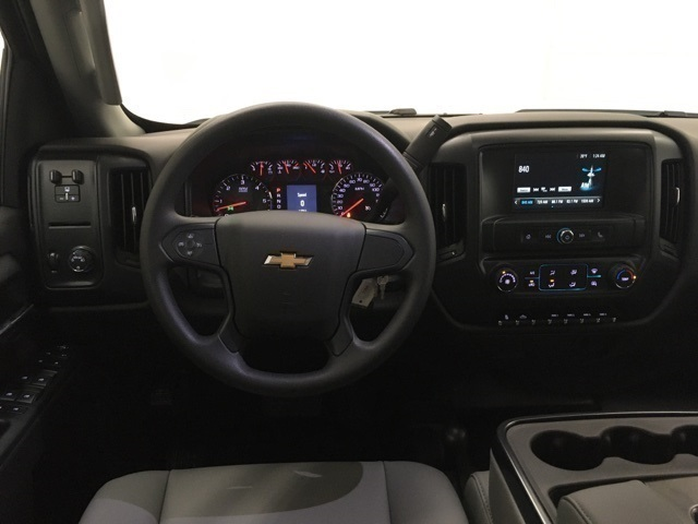 2019 Chevrolet Silverado 2500 Double Cab 4x4, Reading SL Service Body #191164 - photo 20