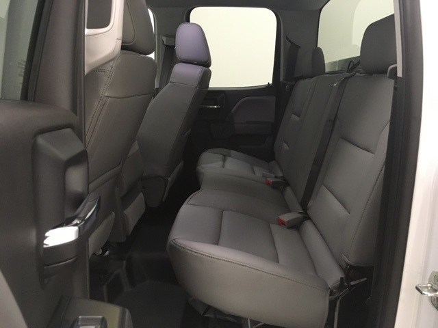 2019 Chevrolet Silverado 2500 Double Cab 4x4, Reading SL Service Body #191164 - photo 23