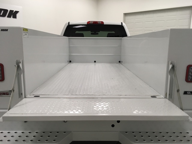2019 Chevrolet Silverado 2500 Double Cab 4x4, Reading SL Service Body #191164 - photo 27
