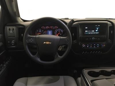 2019 Silverado 2500 Double Cab 4x4, Reading SL Service Body #191164 - photo 20