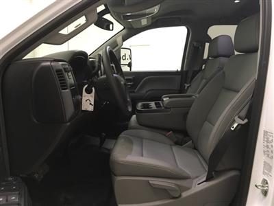 2019 Silverado 2500 Double Cab 4x4, Reading SL Service Body #191164 - photo 21