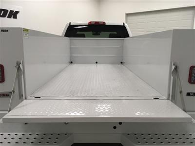 2019 Silverado 2500 Double Cab 4x4, Reading SL Service Body #191164 - photo 27